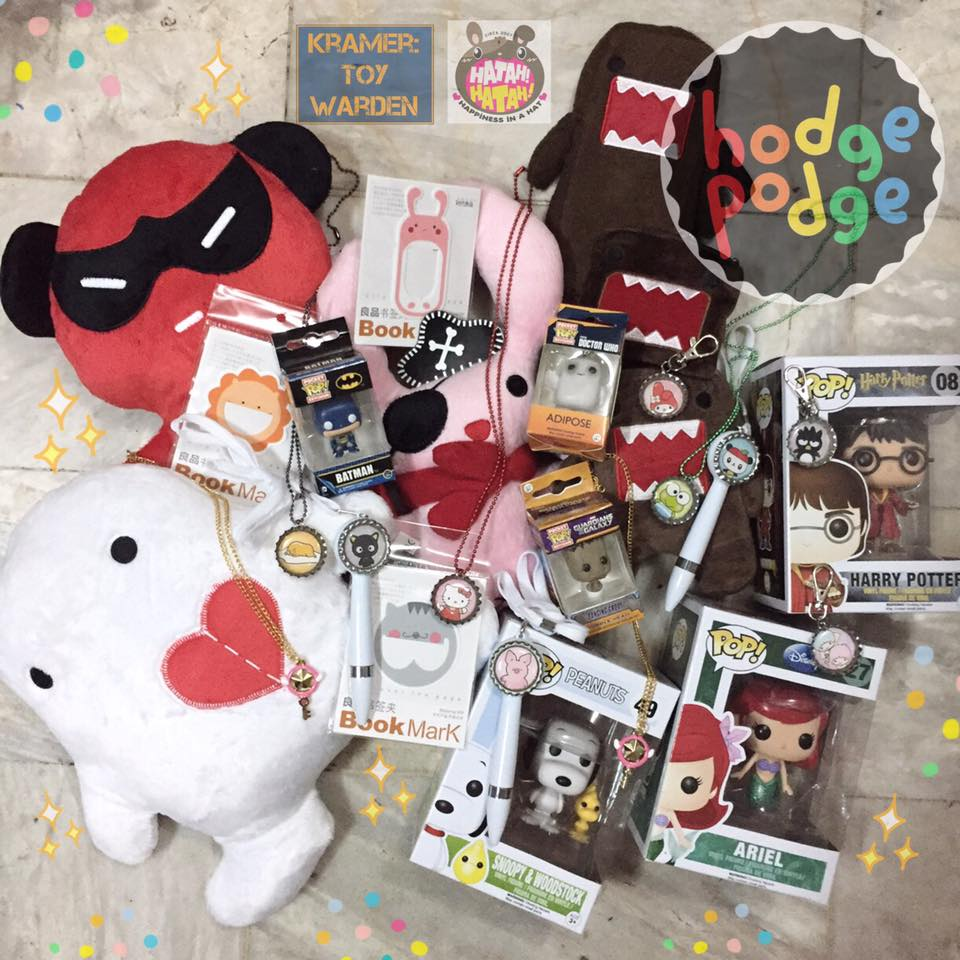 #hodgepodge4thbirthdaygiveaway